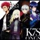 angela K SEVEN SONGS