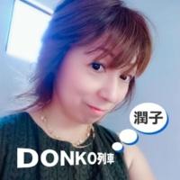 潤子 DONKO列車