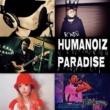 E.P.O Humanoiz Paradise