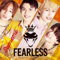 FEARLESS Supreme