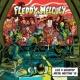 Fleddy Melculy Live @ Graspop Metal Meeting '18