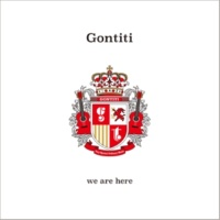 GONTITI 「we are here」-40 years have passed and we are here-