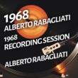 Alberto Rabagliati Alberto Rabagliati - 1968 Recording Session