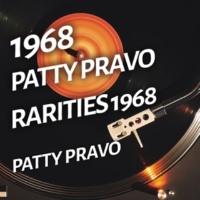Patty Pravo Patty Pravo - Rarities 1968