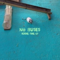 No Buses Girl