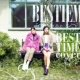 BESTIEM BEST TIME cover