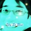 世界ブルー 空が青いのは
