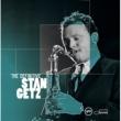 スタン・ゲッツ The Definitive Stan Getz
