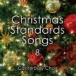 Canterbury Choir クリスマス・スタンダード・ソングス 8
