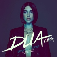 """Dua Lipa Swan Song (From the Motion Picture """"Alita: Battle Angel"""")"""