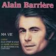 Alain Barrière Ma vie