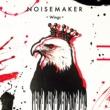 NOISEMAKER Wings feat.JESSE(The BONEZ / RIZE)