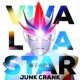 JUNK CRANK VIVA LA STAR 獅子の誇り