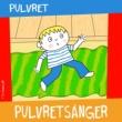 Lilla Spöket Laban och hans vänner/Pulvret/Inger Sandberg