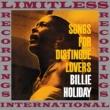 Billie Holiday Distingué Lovers