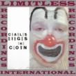 Charles Mingus The Clown
