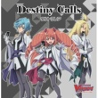 ウルトラレア[レッカ(CV:南條愛乃) コーリン(CV:三森すずこ) スイコ(CV:愛美)] Destiny Calls