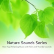 Relax Meditate Sleep & Nature Sound Series Nature Sounds Series - New Age Relaxing Music with Rain and Thunder sounds, Ocean Waves, Wind, Chimes, Tibetan Bells, Rivers, Forest