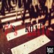 Logical Style Violet 7's knife