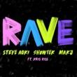 Steve Aoki/Showtek/MAKJ/Kris Kiss Rave (feat.Kris Kiss)