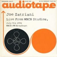 Joe Satriani Live From WBCN Studios, July 9th 1992 WBCN-FM Broadcast (Remastered)