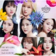 OH MY GIRL OH MY GIRL JAPAN 2nd ALBUM