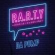 DA PUMP P.A.R.T.Y. ~ユニバース・フェスティバル~