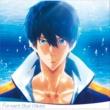 加藤達也 『劇場版 Free!-Road to the World-夢』オリジナルサウンドトラック「Forward Blue Waves」