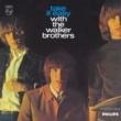 ウォーカー・ブラザーズ Take It Easy With The Walker Brothers [Deluxe Edition]