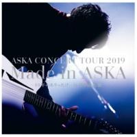 ASKA ASKA CONCERT TOUR 2019 Made in ASKA -40年のありったけ- in 日本武道館
