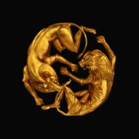 Beyoncé The Lion King: The Gift