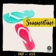 RUEED/AISHA Summertime (feat. AISHA)