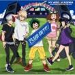 林ゆうき TVアニメ「僕のヒーローアカデミア」サウンドトラックセレクション 2016-2018