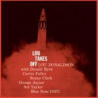 ルー・ドナルドソン Lou Takes Off