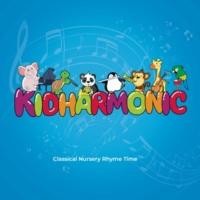 Kidharmonic Classical Nursery Rhyme Time, Vol. 1