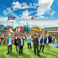 GENERATIONS from EXILE TRIBE SNAKE PIT