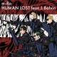 m-flo HUMAN LOST feat. J. Balvin