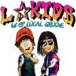 L KIDS/龍道/YangShake AFTER GLOW