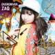 ZAQ OVERDRIVER【アーティスト盤】