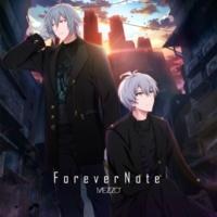 "MEZZO"" Forever Note"