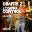 Dimitri Z Losing Control (Michael Conroy & T1A Remix)