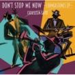佐藤竹善 Don't Stop Me Now ~Cornerstones EP~