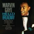 マーヴィン・ゲイ Hello Broadway