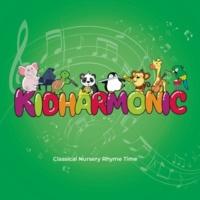Kidharmonic Classical Nursery Rhyme Time, Vol. 3