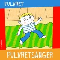 Lilla Spöket Laban och hans vänner/Pulvret/Inger Sandberg Pulvretsånger (Specialversion)