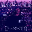D-SETO/Cold Rose JACKASS HUNTAZ Ezeled N Chopped (feat. Cold Rose)