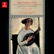 Maria Scivittaro & Robert Veyron-Lacroix Beethoven: Pieces for Mandolin and Harpsichord, WoO 43 & 44