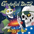 Grateful Dead Liberty (Live at Madison Square Garden, New York, NY, 10/14/1994)