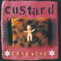 Custard Casanova