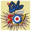ザ・フー The Who Hits 50 [Deluxe]